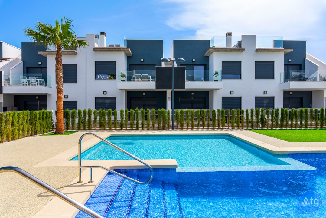 2 bedroom Apartment in Torrevieja - AG5872 - 7