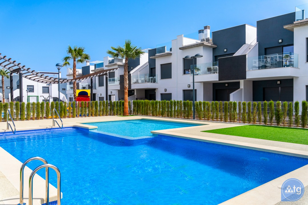 2 bedroom Apartment in Torrevieja - AG5872 - 8