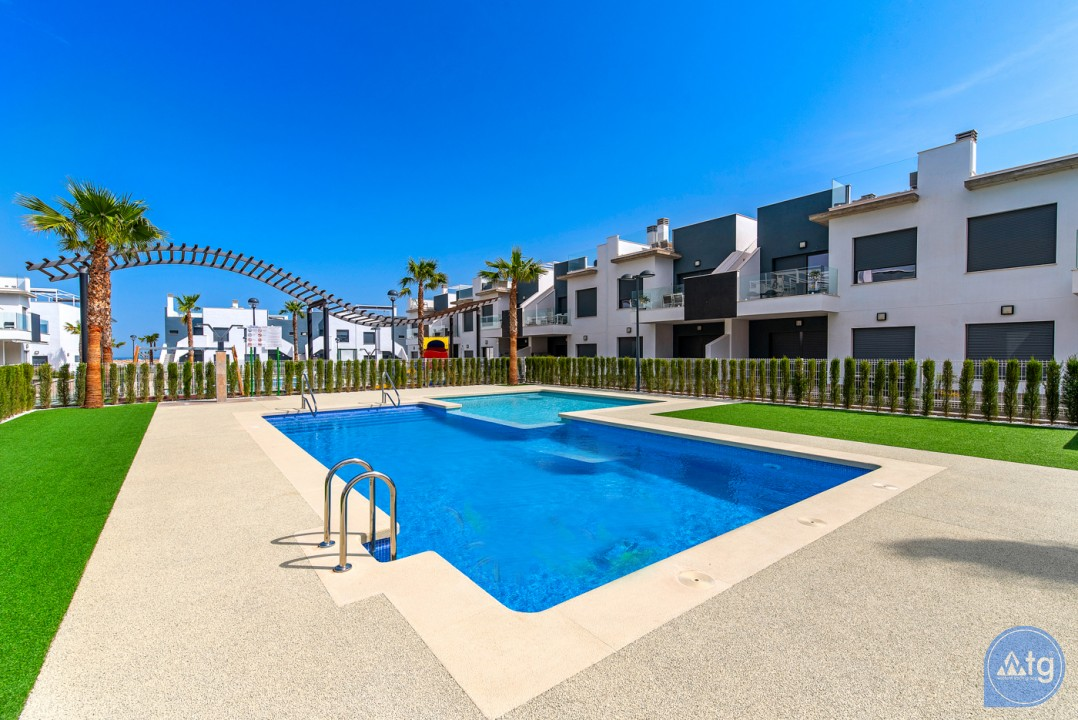 2 bedroom Apartment in Torrevieja - AG5872 - 9