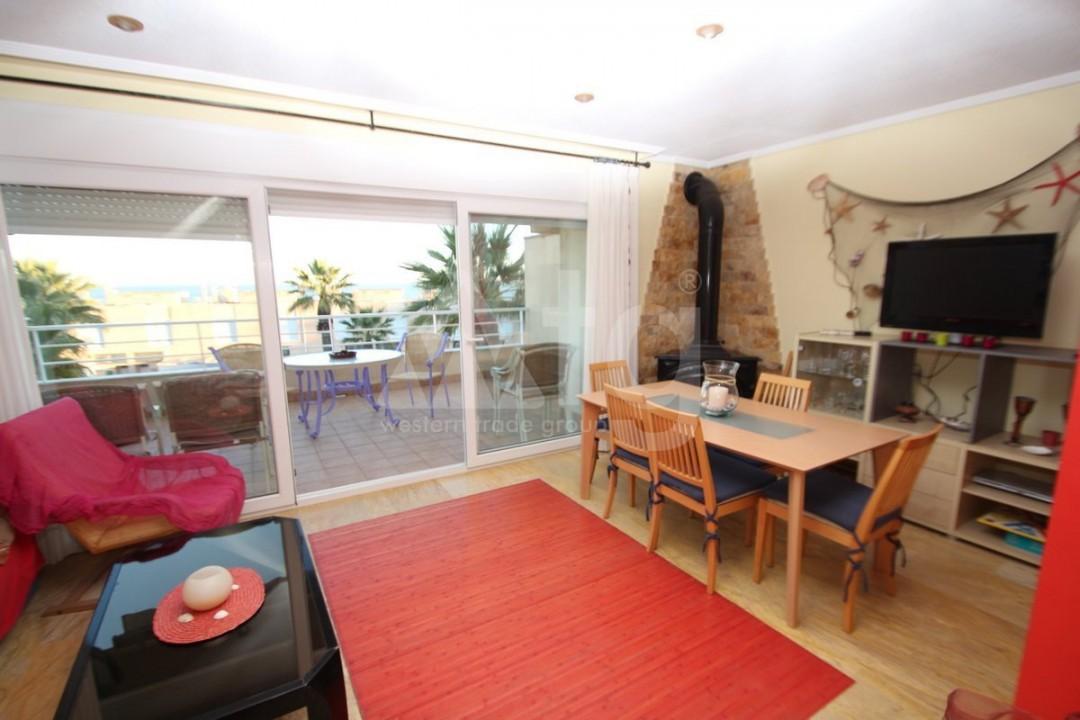 3 bedroom Apartment in Torrevieja  - W8703 - 12