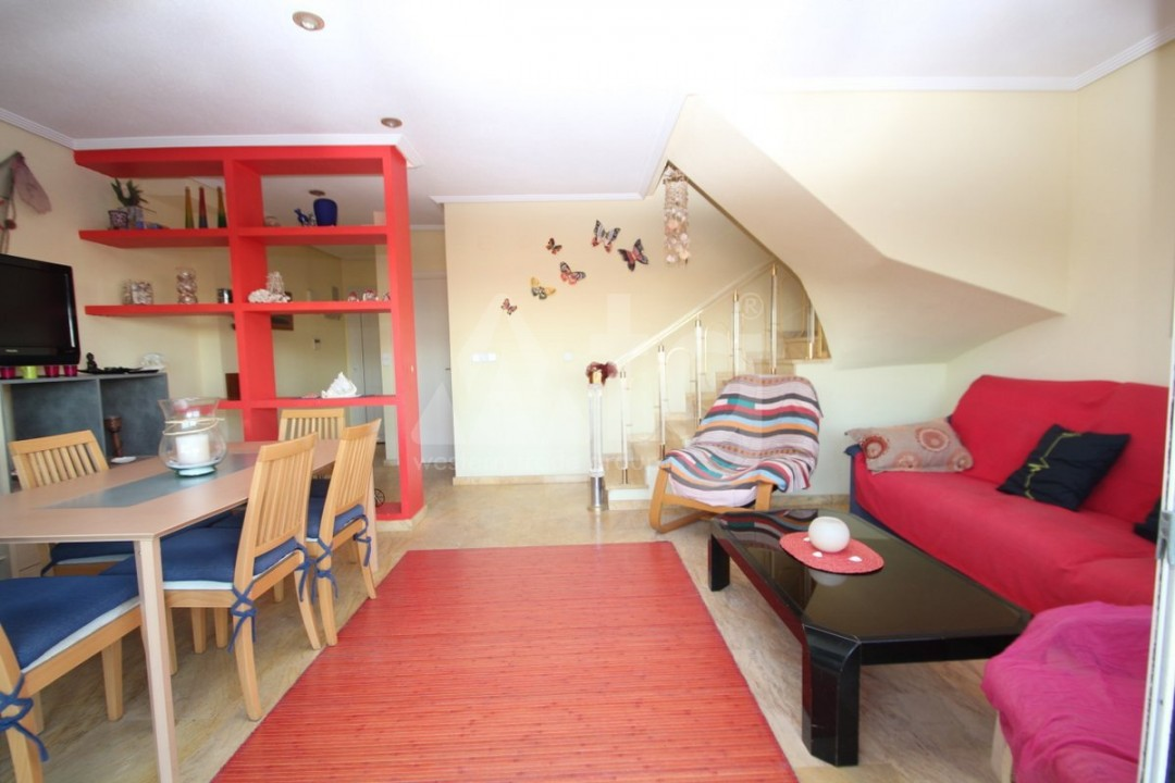 3 bedroom Apartment in Torrevieja  - W8703 - 5