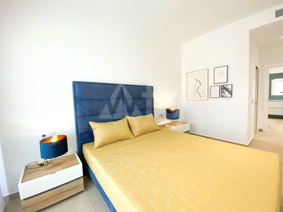 2 bedroom Apartment in Torrevieja - AGI115587 - 12