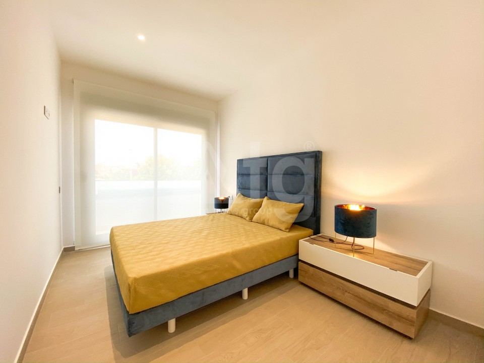 2 bedroom Apartment in Torrevieja - AGI115587 - 13