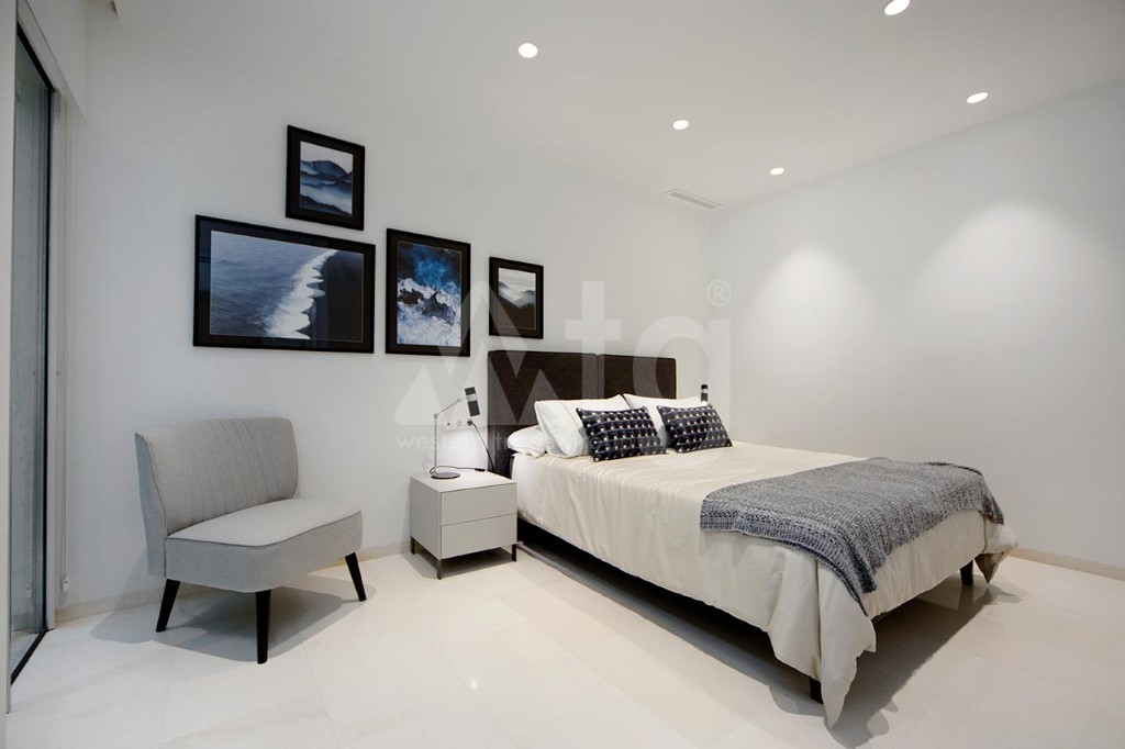1 bedroom Apartment in Villamartin  - GB7796 - 16