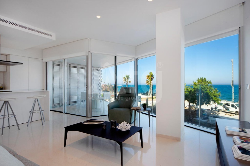 1 bedroom Apartment in Villamartin  - GB7796 - 6