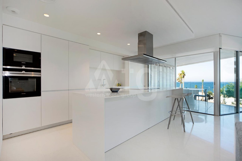 1 bedroom Apartment in Villamartin  - GB7796 - 9