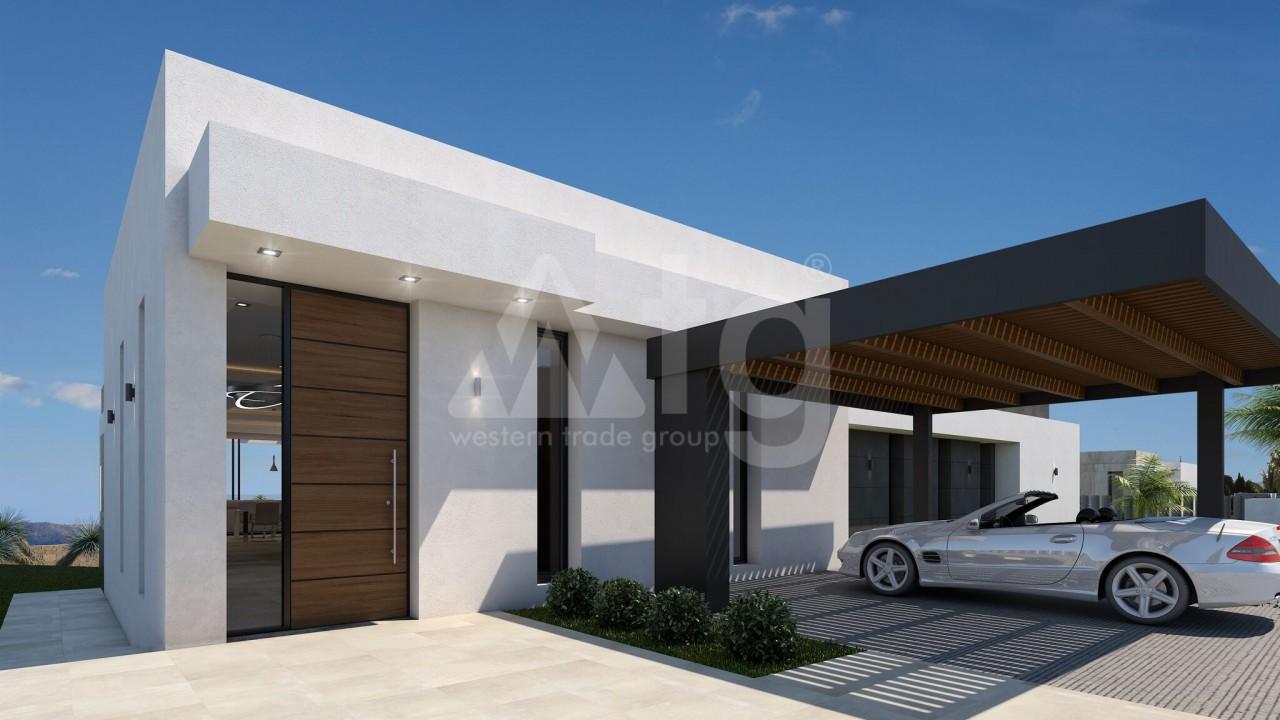 2 bedroom Apartment in Villamartin - TM6645 - 2