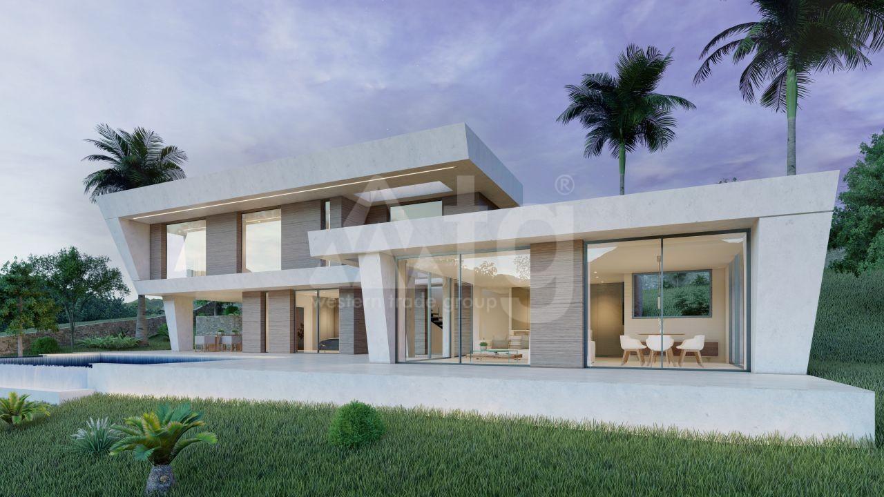 2 bedroom Apartment in Villamartin  - TM117259 - 2
