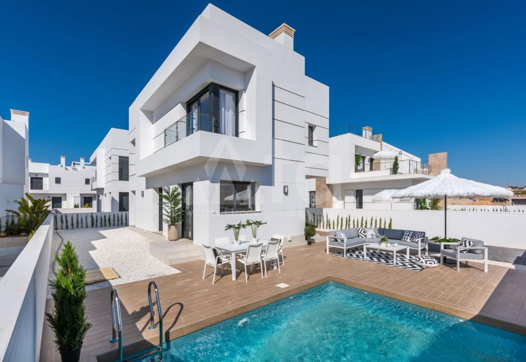 2 bedroom Apartment in Villamartin - GM6955 - 1