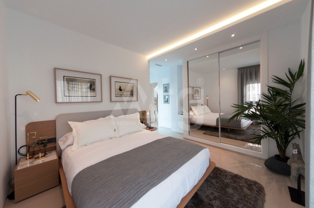 2 bedroom Apartment in Villamartin - GM6955 - 11