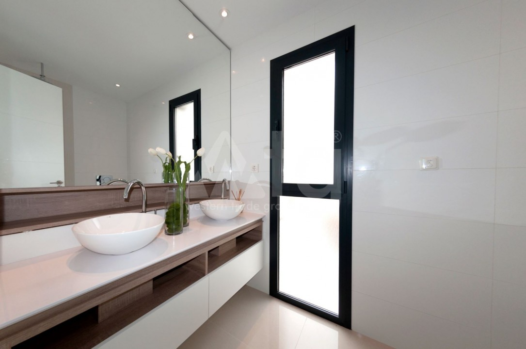 2 bedroom Apartment in Villamartin  - GM6955 - 12