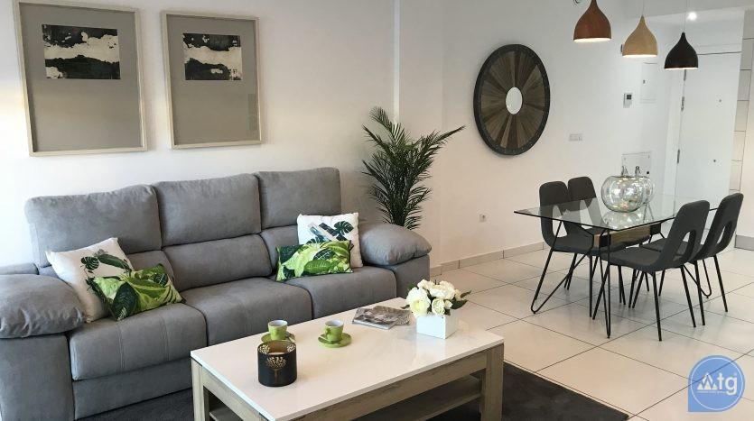 2 bedroom Apartment in Villamartin  - GM6955 - 6