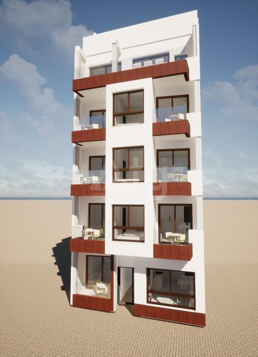 2 bedroom Apartment in Villamartin - TM6688 - 1