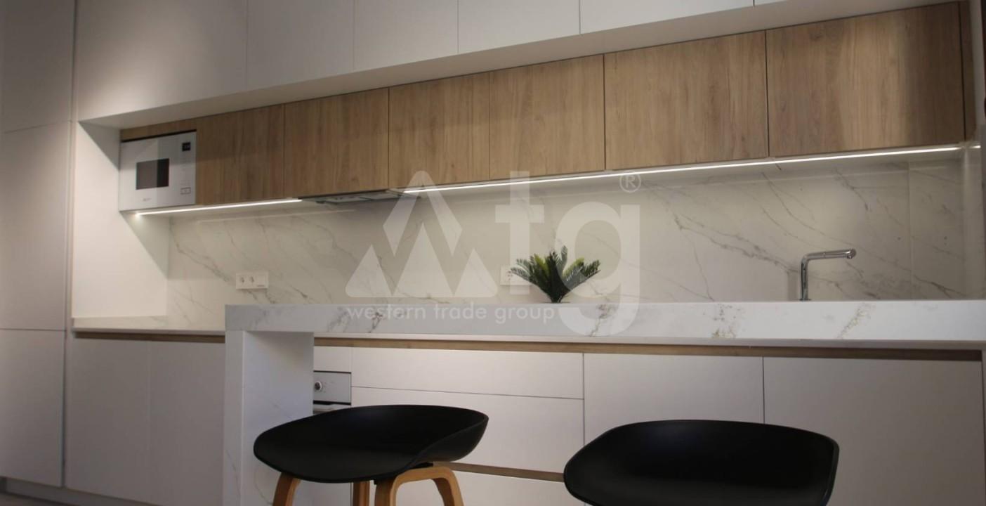 2 bedroom Apartment in Villamartin - TM6688 - 2