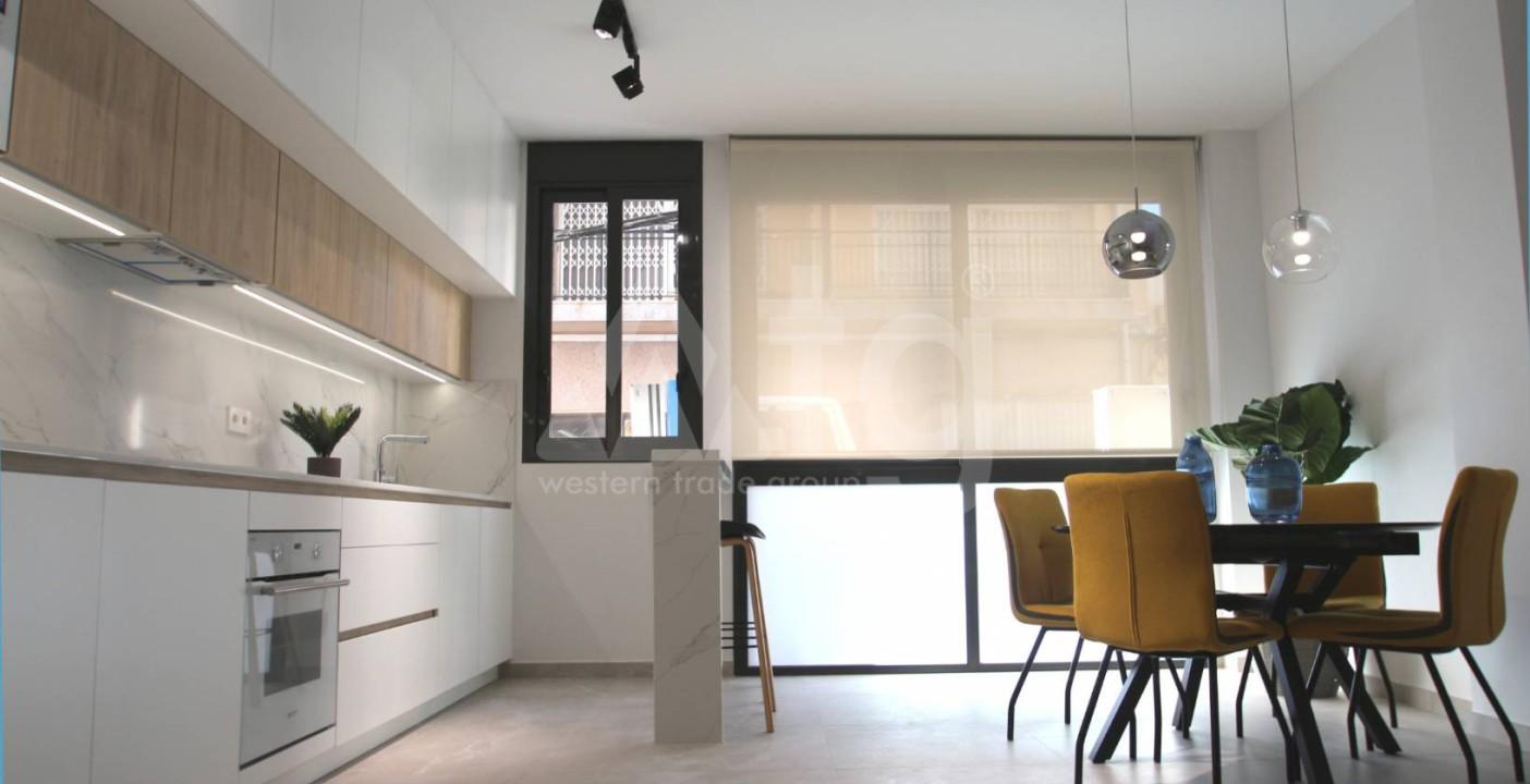 2 bedroom Apartment in Villamartin - TM6688 - 6