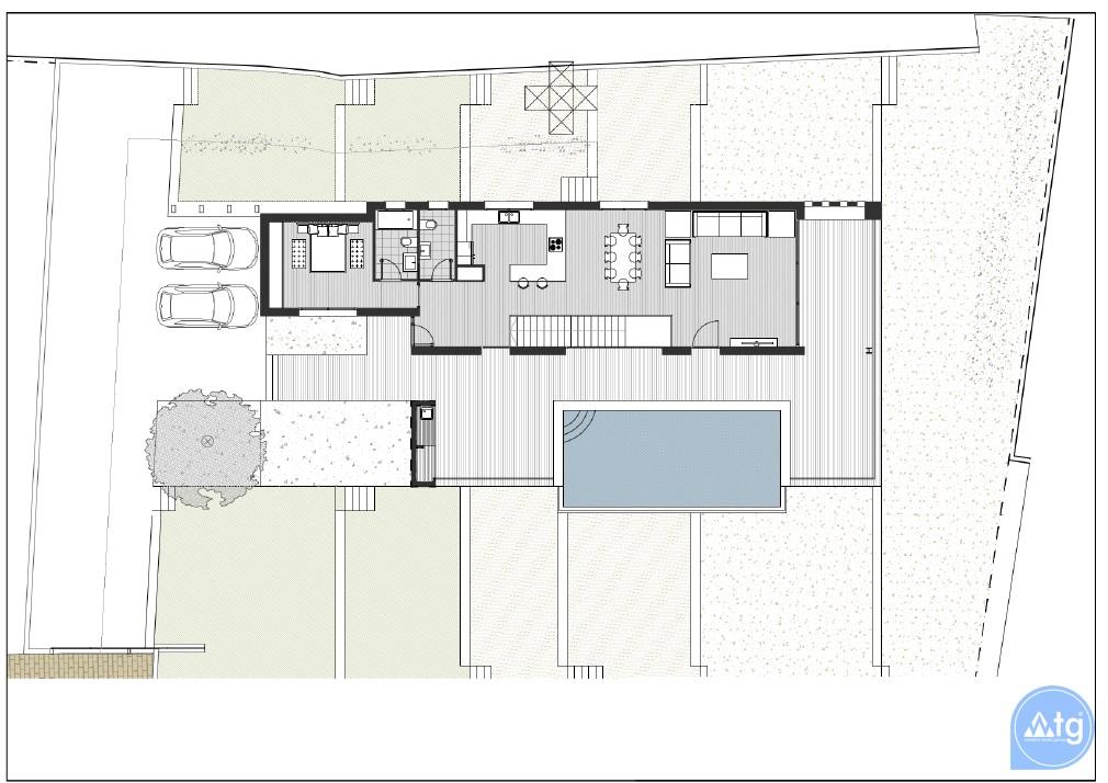 2 bedroom Apartment in Villamartin - TM6694 - 10