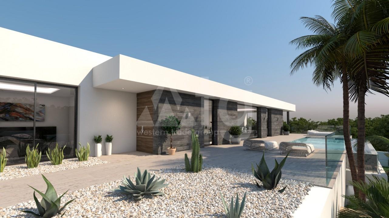 2 bedroom Apartment in Villamartin - TM6694 - 2