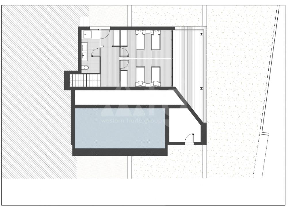 2 bedroom Apartment in Villamartin - TM6694 - 9