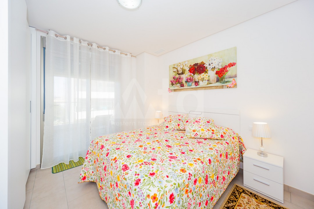 2 bedroom Apartment in Villamartin  - AG4242 - 11