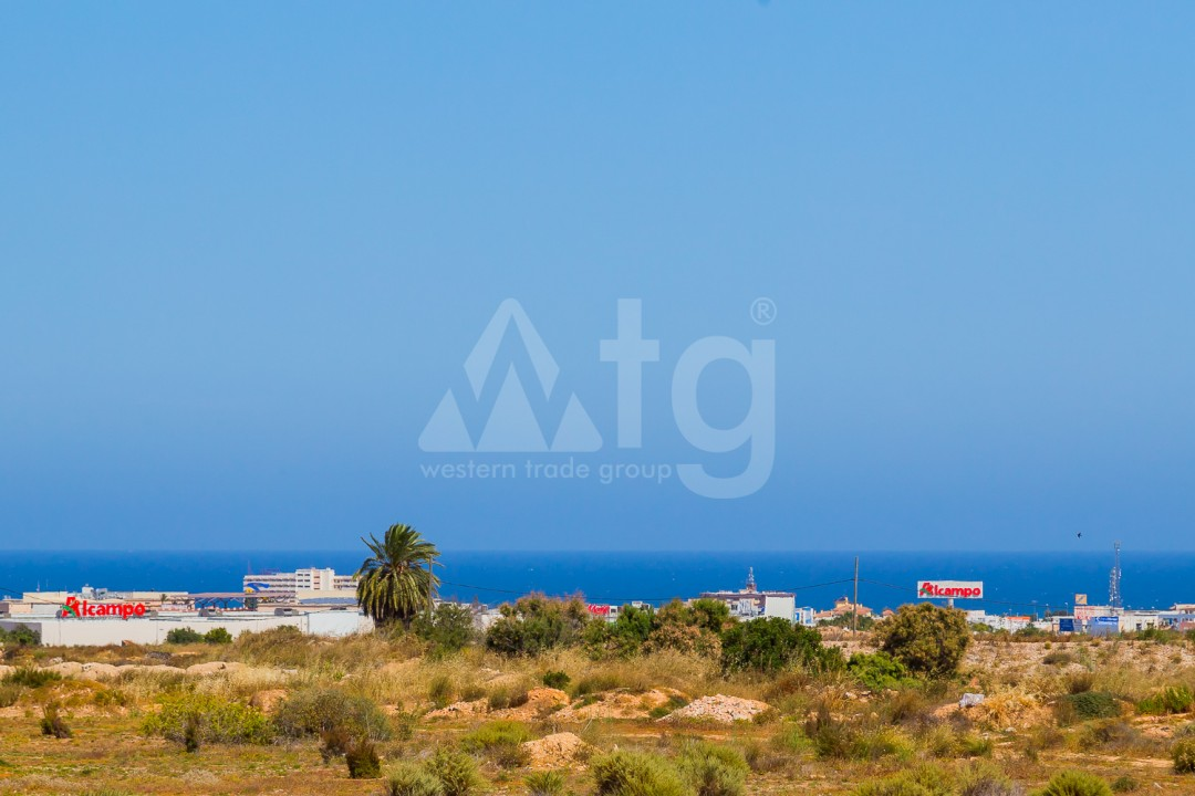 2 bedroom Apartment in Villamartin  - AG4242 - 13