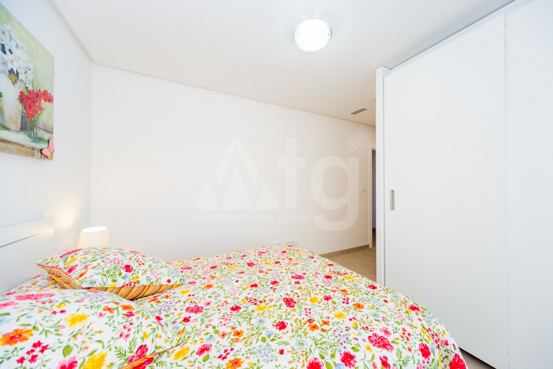 2 bedroom Apartment in Villamartin  - AG4242 - 9