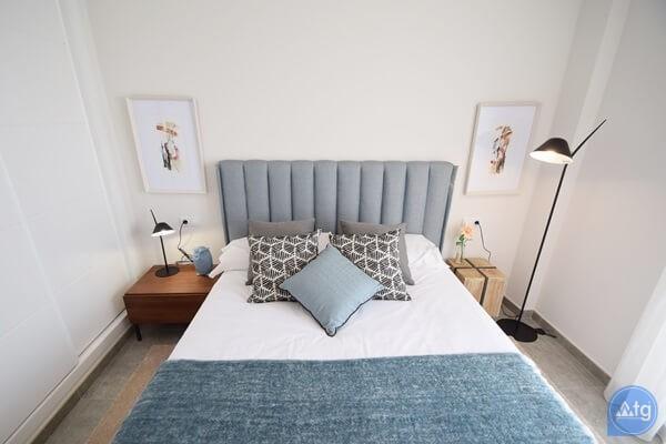 3 bedroom Apartment in Villamartin  - NS6620 - 6