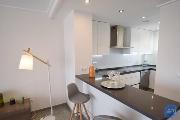 3 bedroom Apartment in Villamartin  - NS6620 - 9