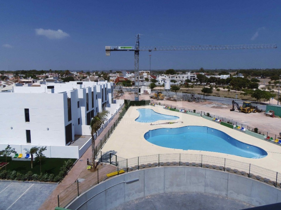3 bedroom Apartment in Villamartin - OI7707 - 1