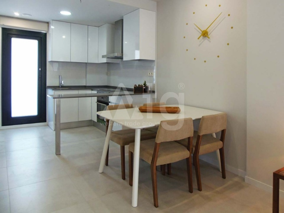 3 bedroom Apartment in Villamartin - OI7707 - 10