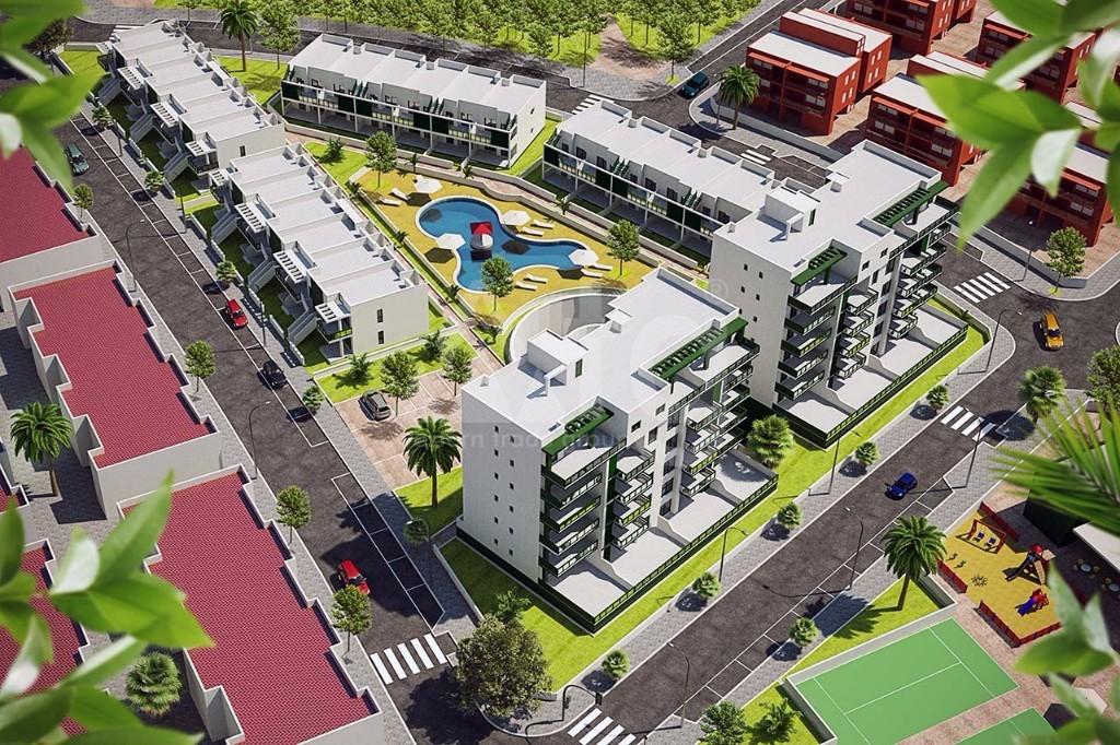 3 bedroom Apartment in Villamartin - OI7707 - 3