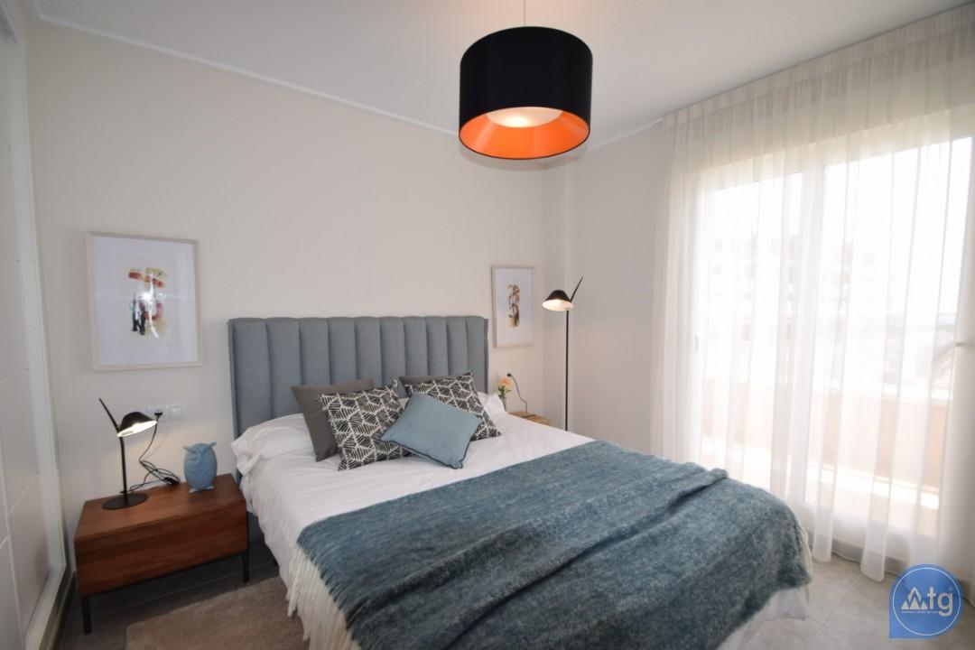 3 bedroom Apartment in Villamartin  - NS8295 - 20
