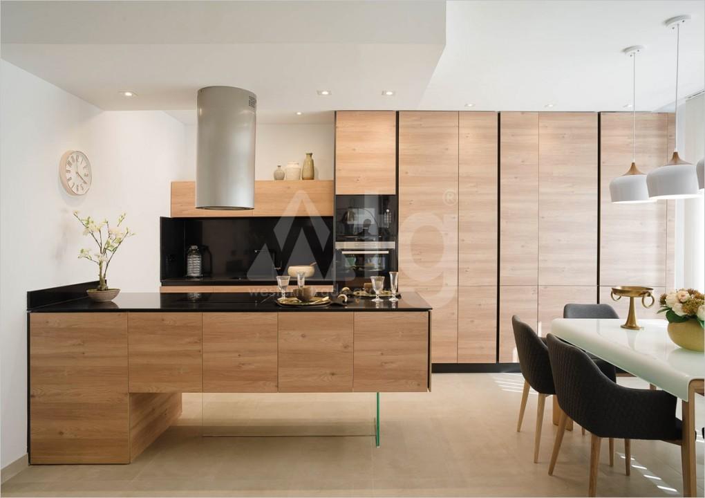 3 bedroom Apartment in Villamartin  - NS8295 - 8