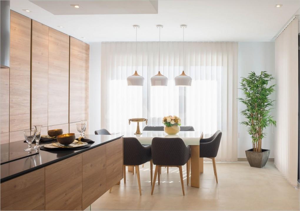 3 bedroom Apartment in Villamartin  - NS8295 - 9