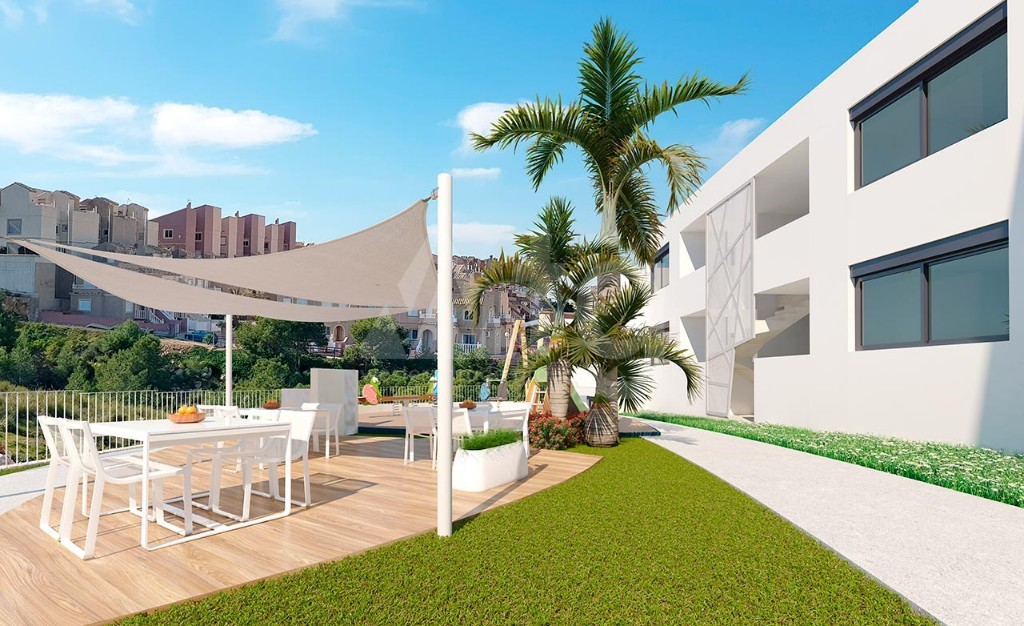 3 bedroom Apartment in Villamartin  - NS8283 - 12