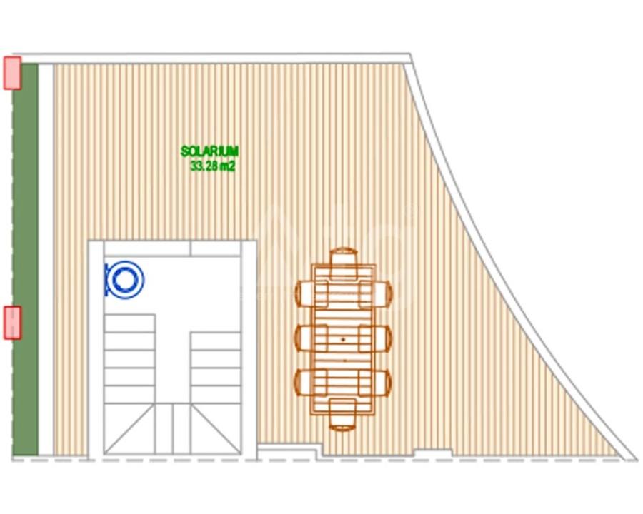 3 bedroom Apartment in Villamartin  - NS8283 - 17