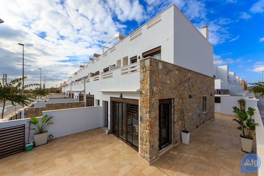 2 bedroom Apartment in Villamartin - TM6676 - 6
