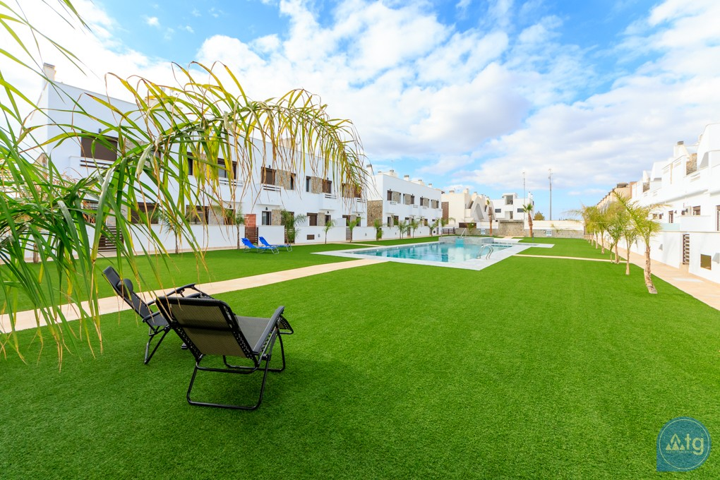 2 bedroom Apartment in Villamartin - TM6676 - 8