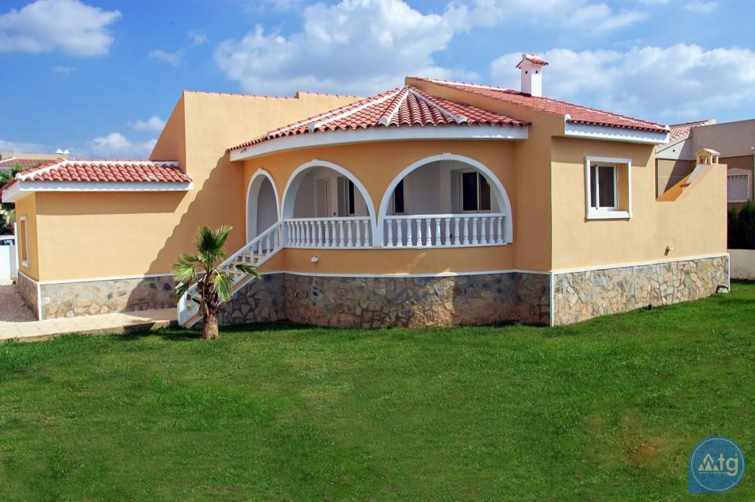 2 bedroom Apartment in Villamartin - AG4298 - 1