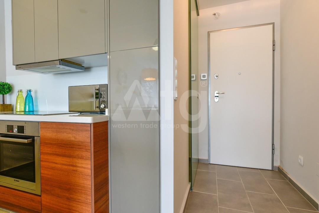 2 bedroom Apartment in Villamartin - AG4298 - 12