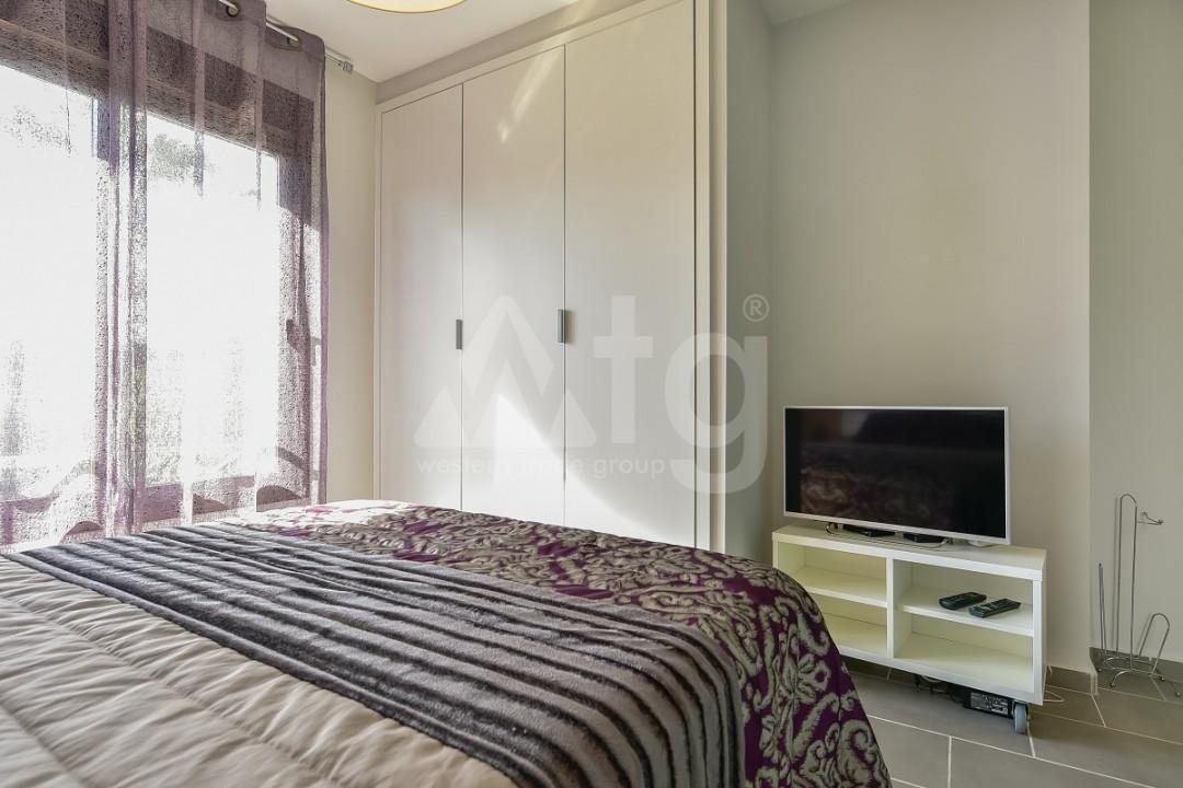 2 bedroom Apartment in Villamartin - AG4298 - 13