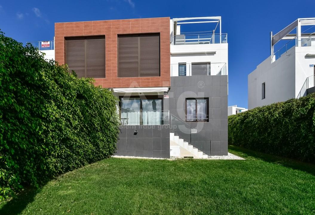 2 bedroom Apartment in Villamartin - AG4298 - 14
