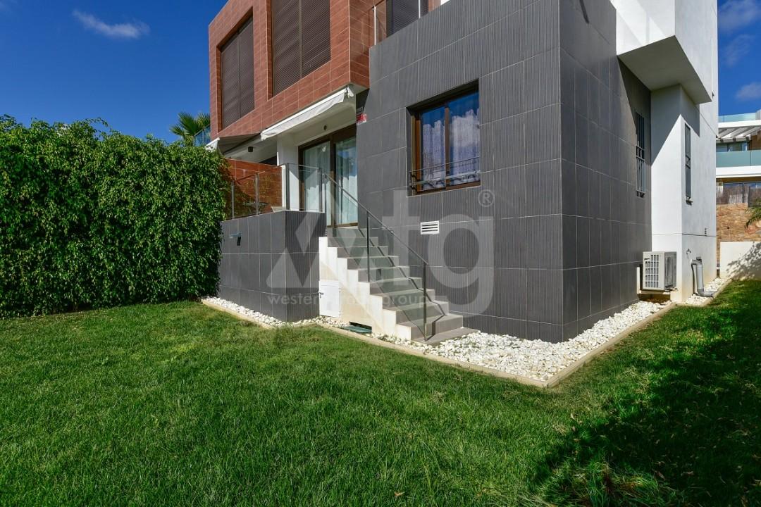 2 bedroom Apartment in Villamartin - AG4298 - 15