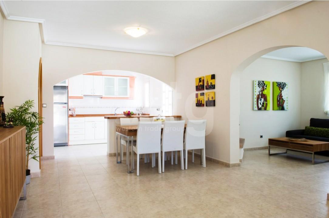 2 bedroom Apartment in Villamartin - AG4298 - 2