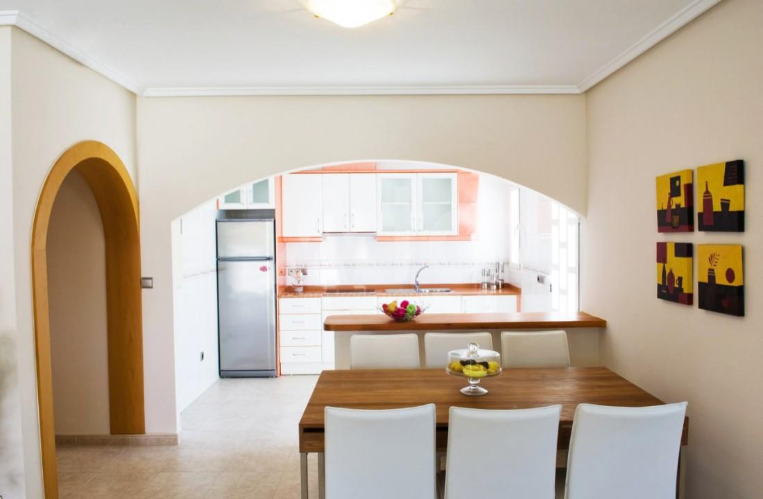 2 bedroom Apartment in Villamartin - AG4298 - 3