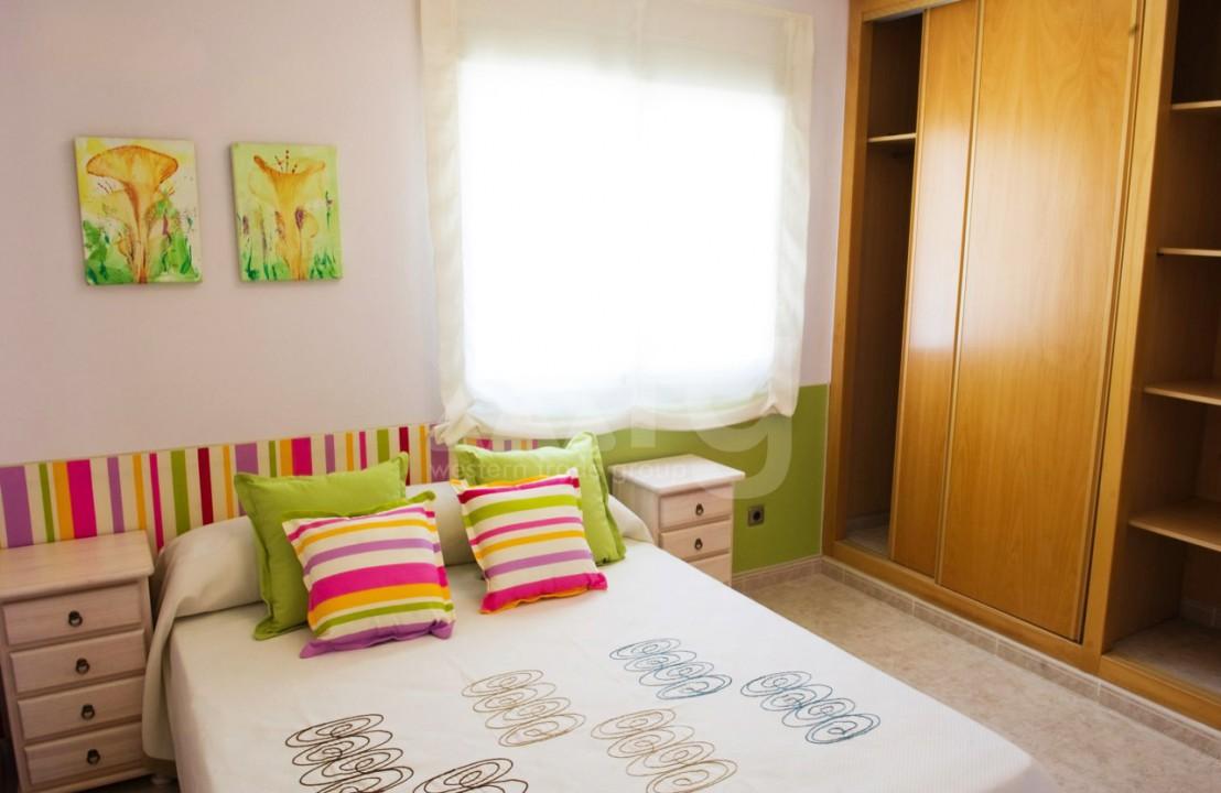 2 bedroom Apartment in Villamartin - AG4298 - 7