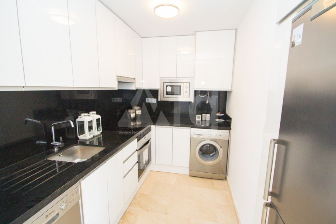 2 bedroom Apartment in Villamartin - GB7801 - 36