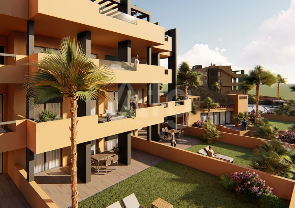 2 bedroom Apartment in Villamartin - GB7161 - 10