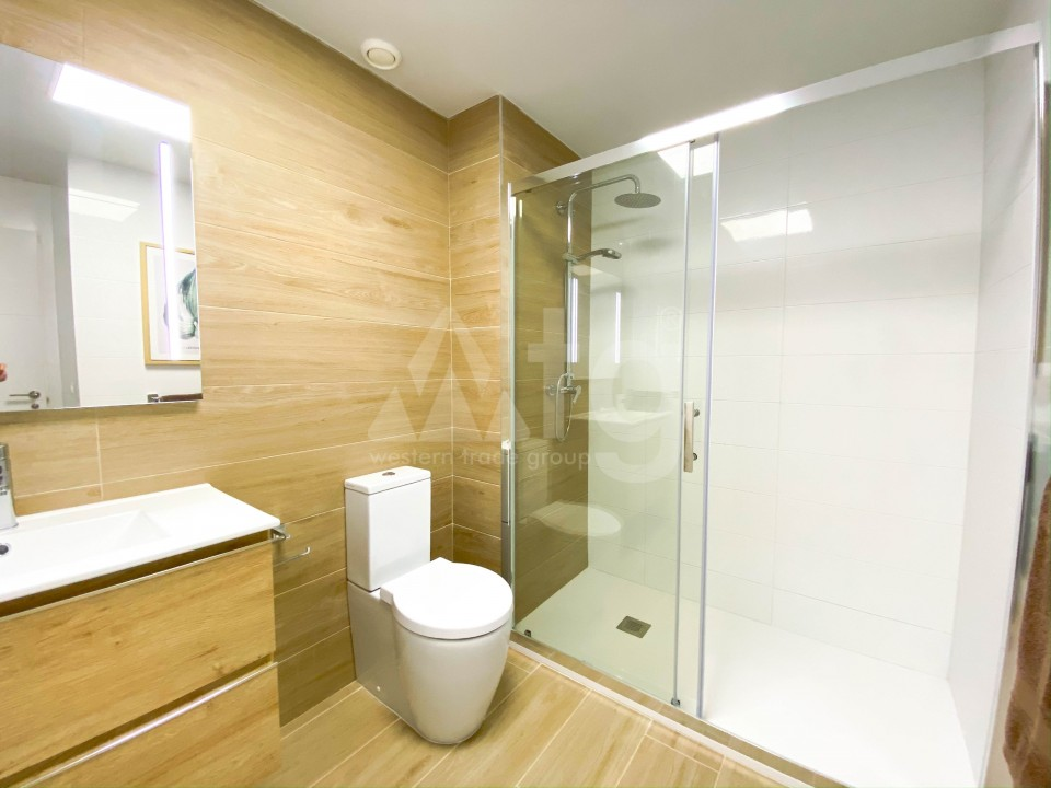 2 bedroom Apartment in Villamartin - GB7161 - 14