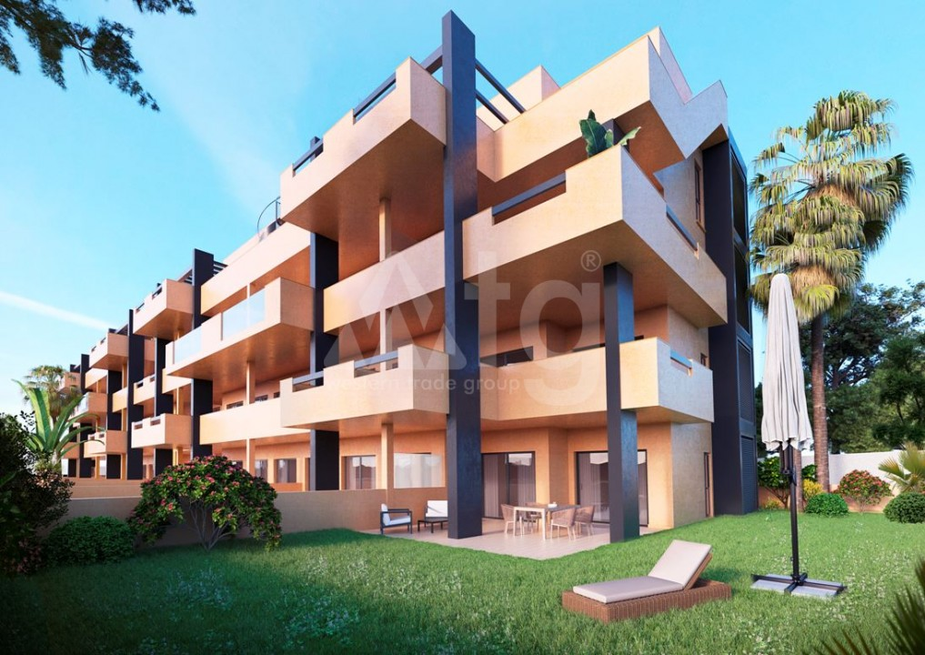 2 bedroom Apartment in Villamartin - GB7161 - 18