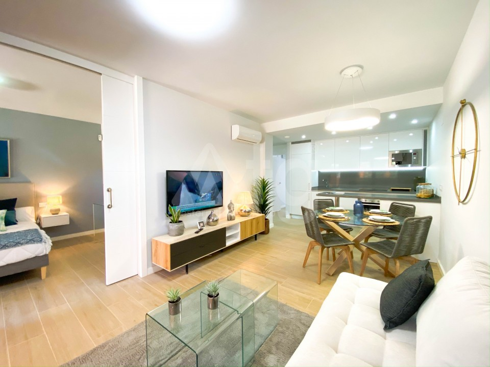 2 bedroom Apartment in Villamartin - GB7161 - 3